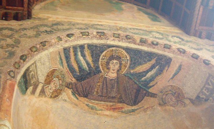 photo credit: Euphrasian Basilica, Poreč via photopin (license)