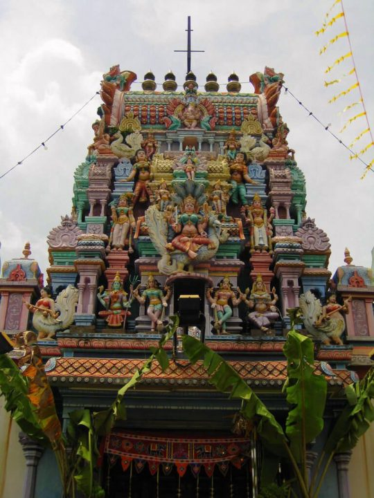 photo credit: Mahamariamman Temple via photopin (license)