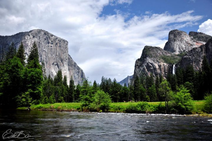 photo credit: Yosemite Valley via photopin (license)