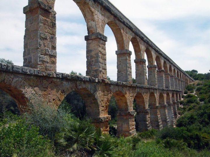 photo credit: Pont del Diable via photopin (license)