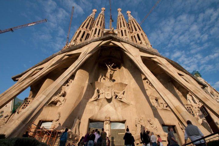 photo credit: Barcelona via photopin (license)