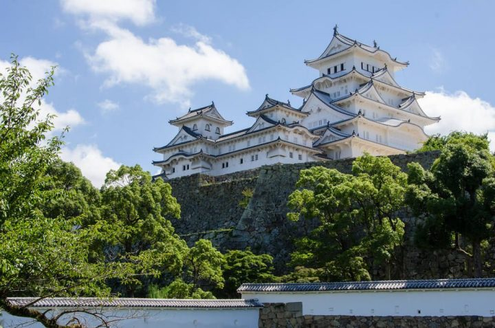 photo credit: Refurbished Himeji Castle via photopin (license)