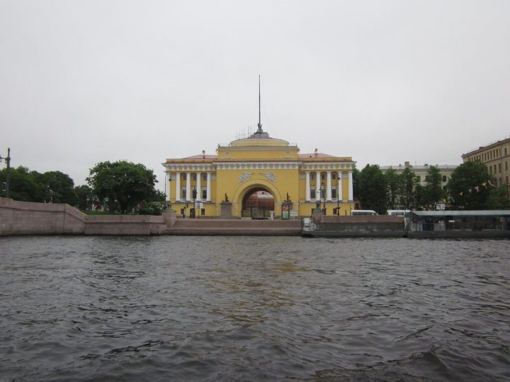 photo credit: 2014 05 27 A StPetersburg Canal Cruise016 via photopin (license)