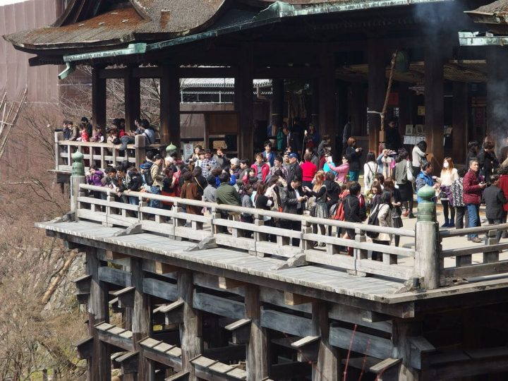 photo credit: Kiyomizudera Temple @ Kyoto via photopin (license)