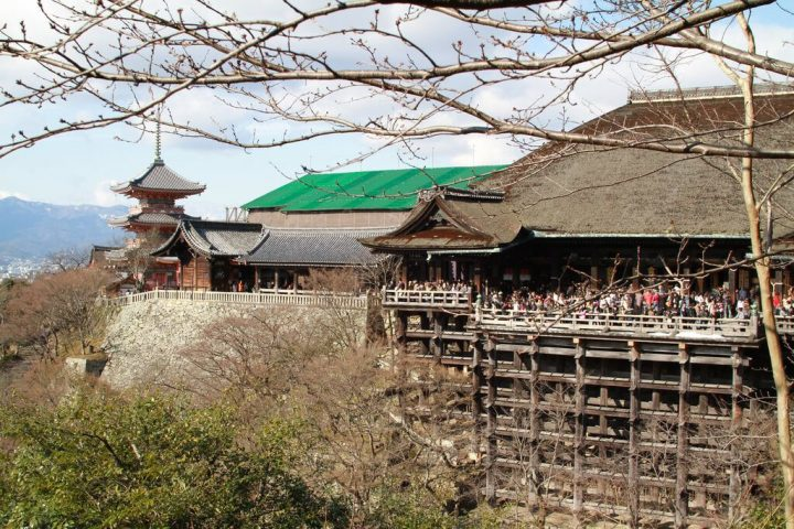 photo credit: kiyomizudera temple via photopin (license)