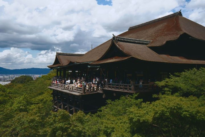 photo credit: Kyoto - Kiyomizu via photopin (license)