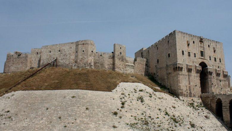 古代都市アレッポの画像 p1_11