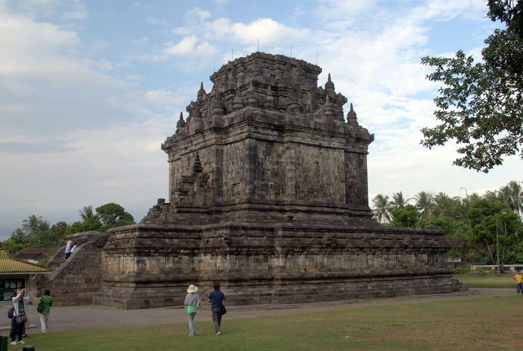 ボロブドゥール寺院遺跡群の画像 p1_31