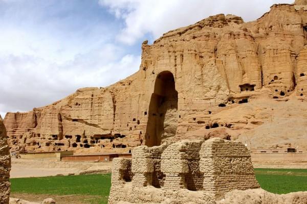 バーミヤン渓谷の文化的景観と古代遺跡群の画像 p1_25