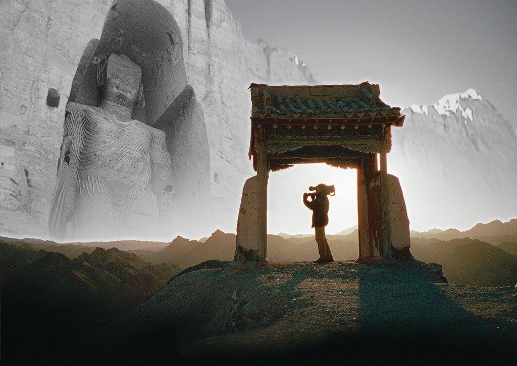 バーミヤン渓谷の文化的景観と古代遺跡群の画像 p1_26