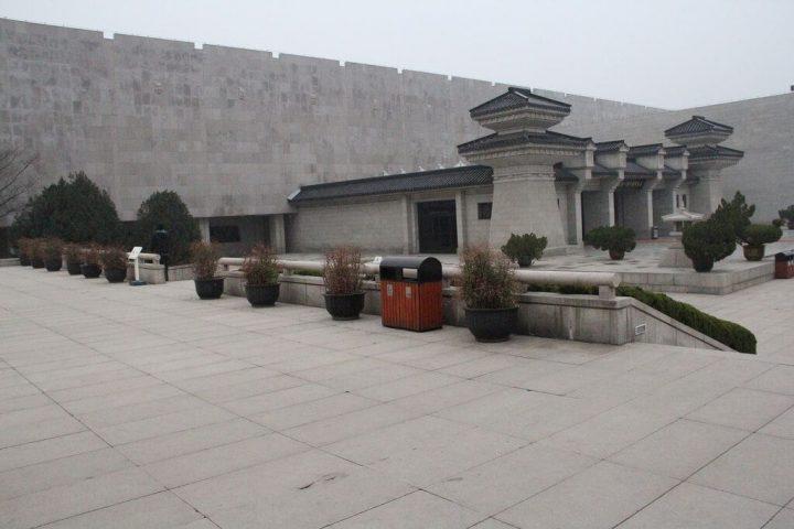 秦始皇帝陵及び兵馬俑坑の画像 p1_33