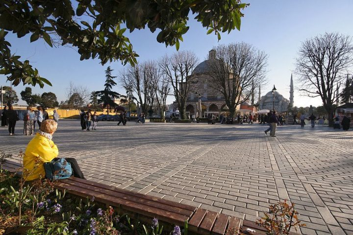 photo credit: Sultanahmet Square via photopin (license)