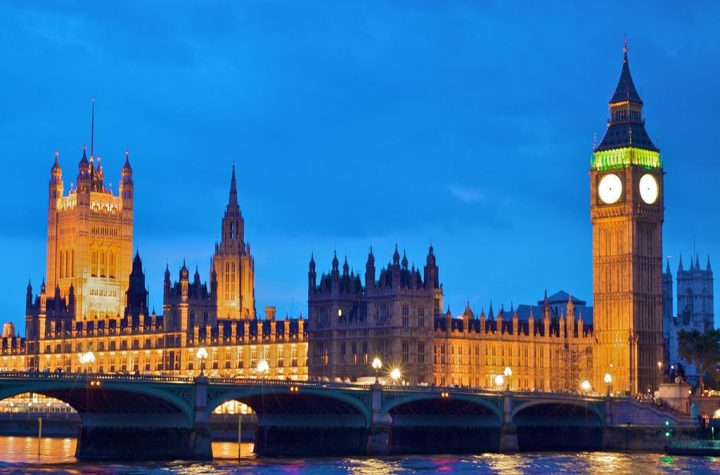photo credit: Palace of Westminster at night via photopin (license)