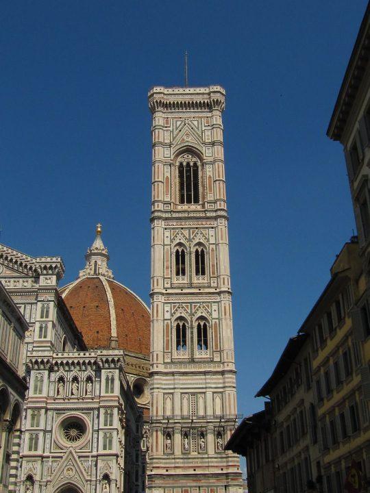 サンタ・マリア・デル・フィオーレ大聖堂|フィレンツェ歴史地区 (4)