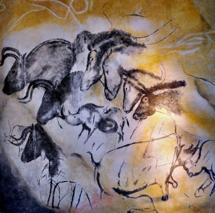 photo credit: Etologic horse study, Chauvet´s cave via photopin (license)
