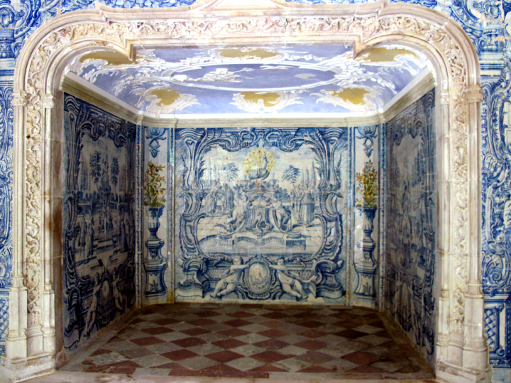 photo credit: Palácio Nacional de Sintra via photopin (license)
