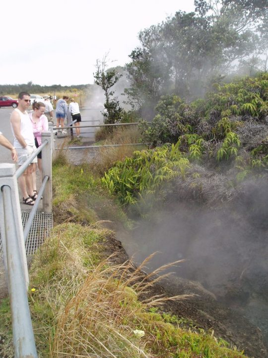 photo credit: Volcanic Steam Vents via photopin (license)