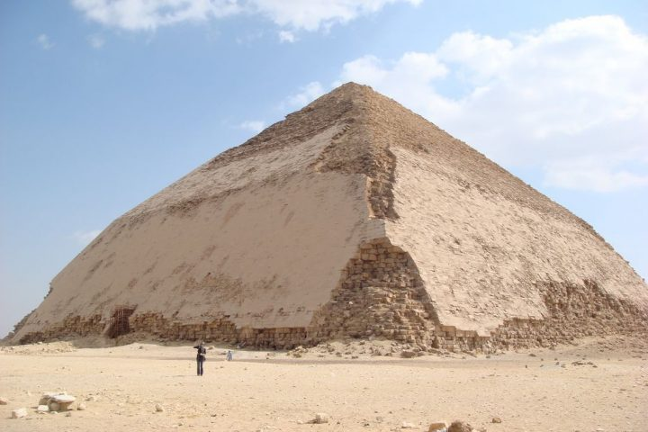photo credit: Bent Pyramid via photopin (license)