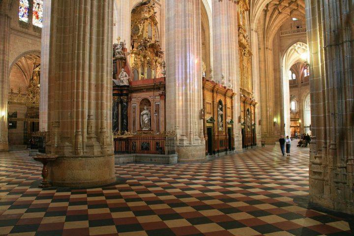 photo credit: Catedral de Segovia. via photopin (license)