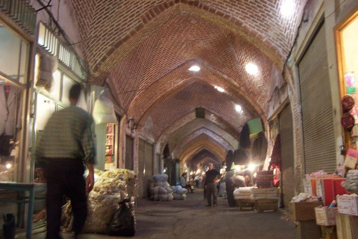 photo credit: 1258.Bazaar.Tabriz via photopin (license)