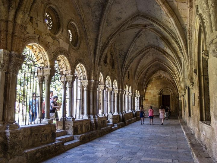 photo credit: Tarragona Catedral de Tarragona Claustro 00091.jpg via photopin (license)