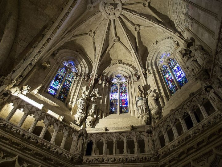 photo credit: Tarragona Catedral de Tarragona Interior 00052.jpg via photopin (license)