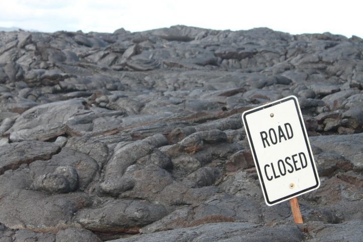 photo credit: End of the Road via photopin (license)