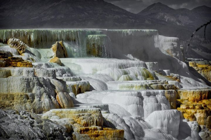 photo credit: Travertine Terraces via photopin (license)