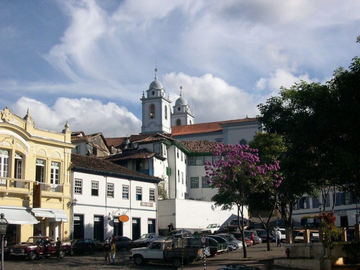 photo credit: Diamantina, Minas Gerais via photopin (license)