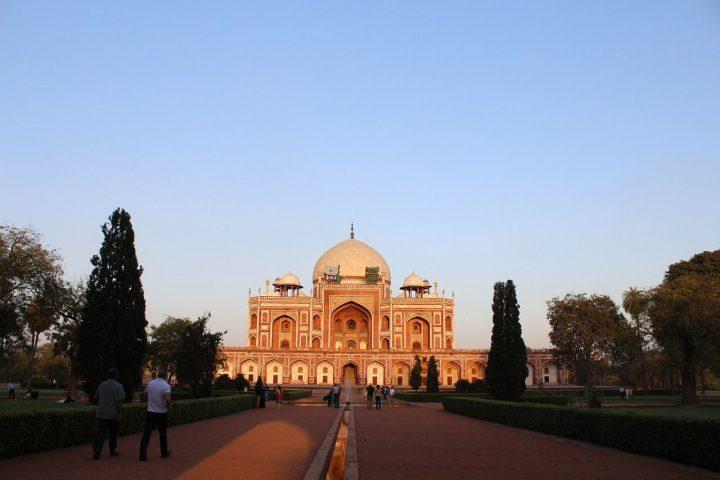 【世界遺産】独特の美を持つイスラーム建築の世界遺産5選