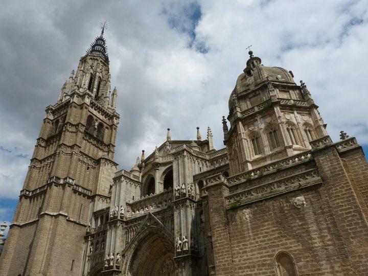 トレド大聖堂(カテドラル)|古都トレド