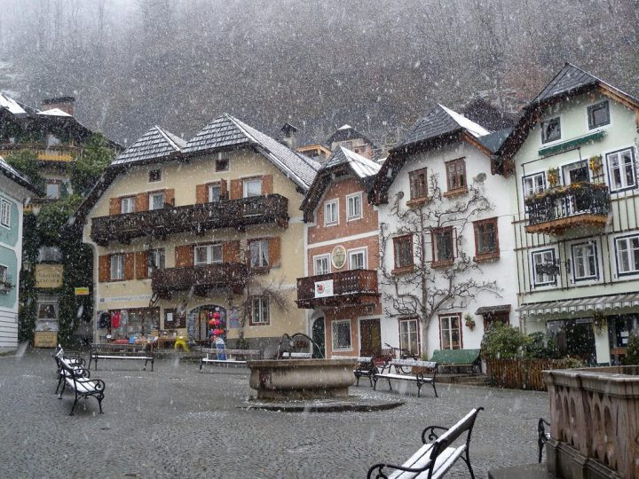 photo credit: 100414_Hallstatt 013 via photopin (license)