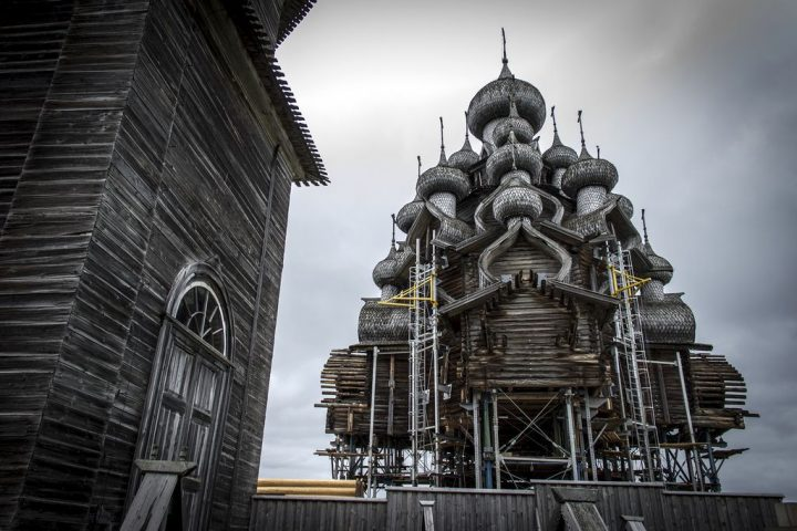 photo credit: Wooden Church of Kizhi via photopin (license)