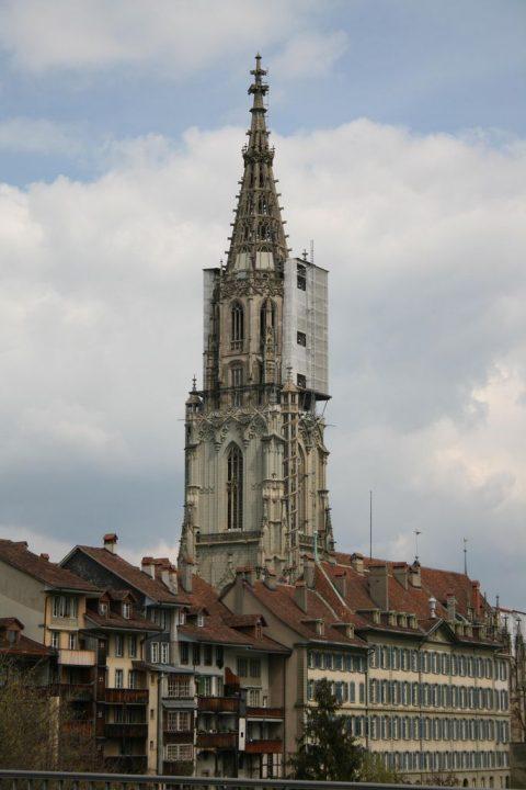 photo credit: Il campanile della Cattedrale #1 via photopin (license)