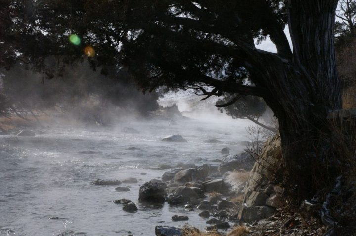 photo credit: Steam on the Boiling River via photopin (license)