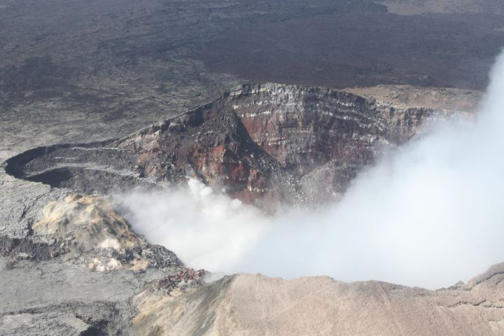 photo credit: Summit of Mauna Loa via photopin (license)