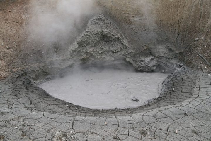 photo credit: Mud Volcano via photopin (license)