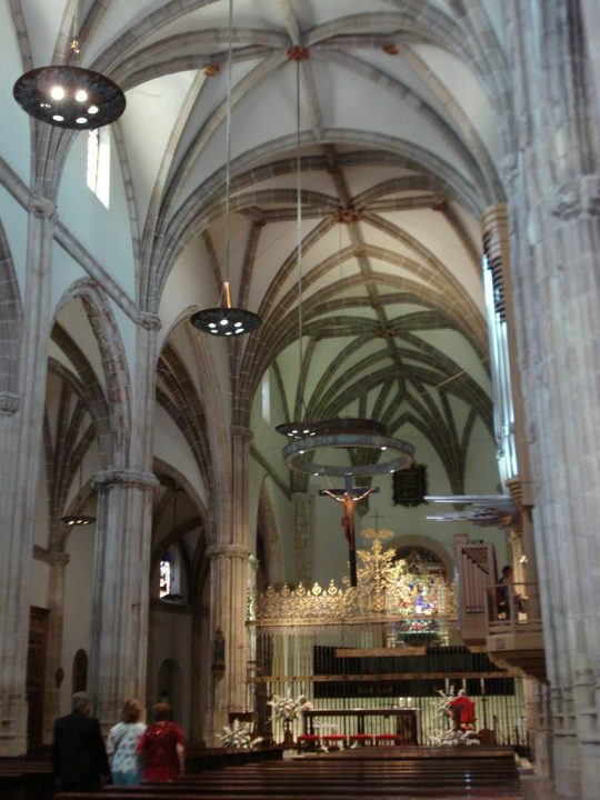 photo credit: Alcalá de Henares. Catedral Magistral 11 via photopin (license)