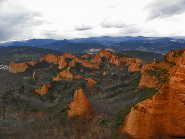 photo credit: Las Médulas via photopin (license)