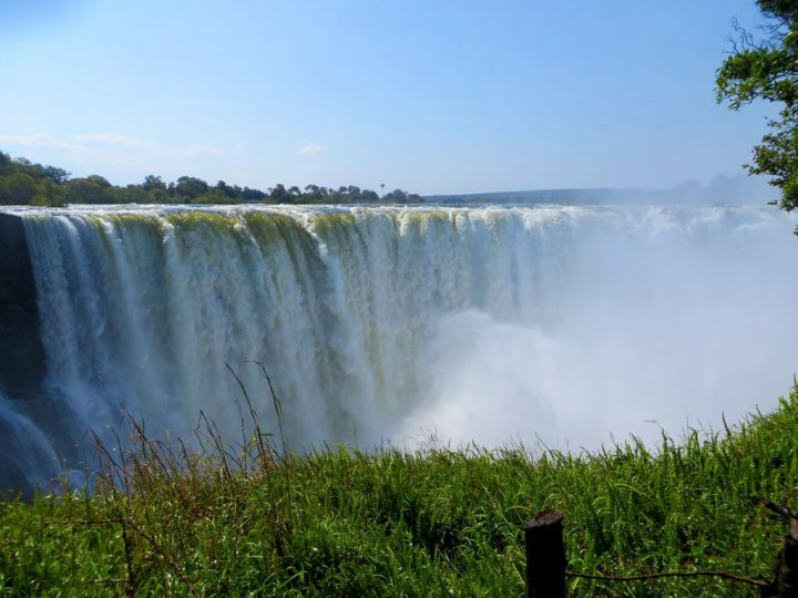 photo credit: 2014-06-02: Victoria Falls National Park via photopin (license)
