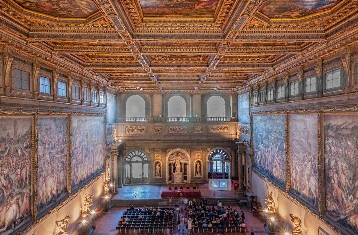 photo credit: Palazzo Vecchio, Florence via photopin (license)