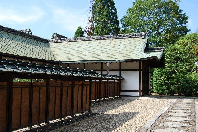 唐招提寺|古都奈良の文化財 (2)