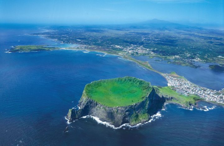 photo credit: Jeju Island via photopin (license)