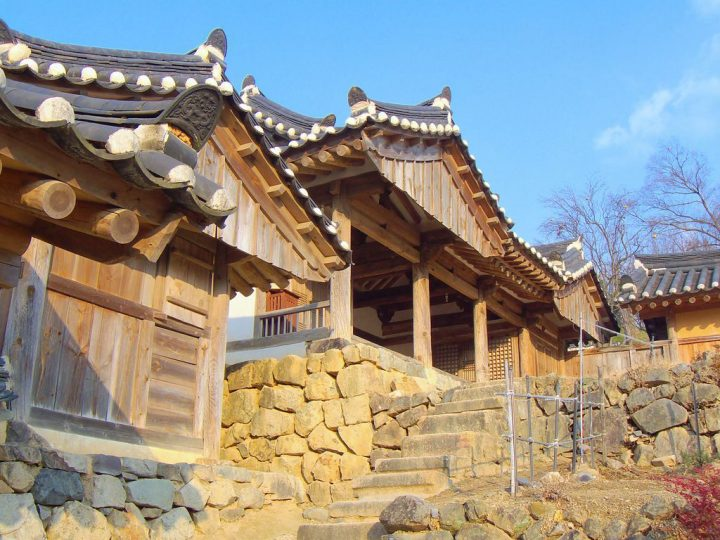 photo credit: Yangdong, Gyeongju, South Korea via photopin (license)