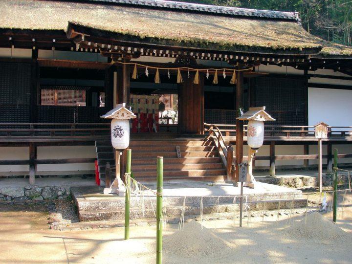 【世界遺産】宇治上神社|古都京都の文化財