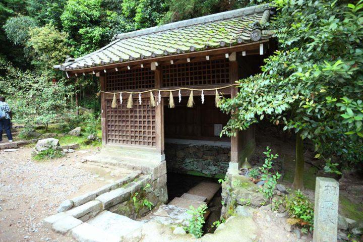 宇治上神社|古都京都の文化財(3)