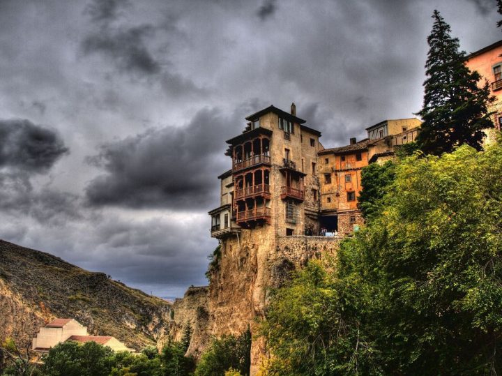 photo credit: Cuenca_Casas Colgadas 3 via photopin (license)