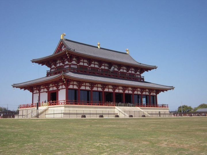 photo credit: 平城宮跡 - Heijo Palace // 2010.04.28 - 24 via photopin (license)