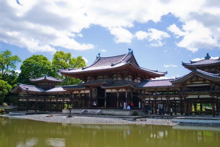 【世界遺産】平等院|古都京都の文化財