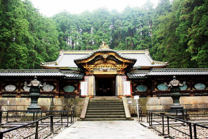 photo credit: Karamon gate, Taiyuin-byo temple via photopin (license)